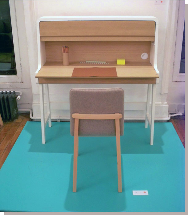collection ete redoute bureau coup de coeur