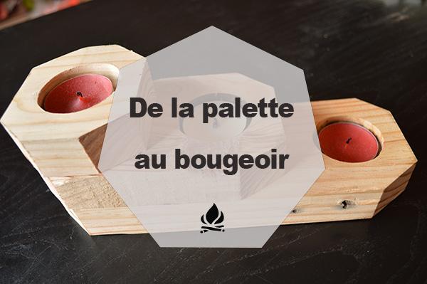 presentation bougeoir en palette récup - auseychelles.fr