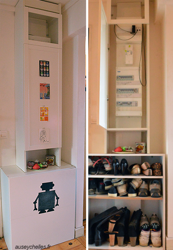 inspirations hacks de meubles ikea