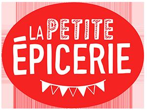 Logo boutique La petite épicerie